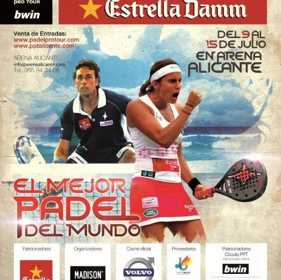 PRO TOUR PADELCLUB ALICANTE INDOOR